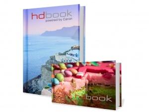 hdbook fotoalbum