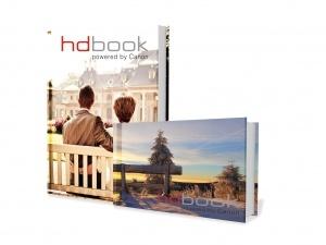 hdbook fotoalbum canon