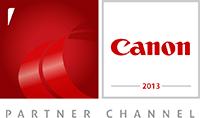 logo partner canon