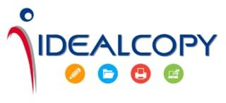 Idealcopy Logo